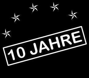10 jahre RBFC